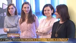 VTV Dnevnik 7. ožujka 2019.