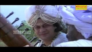 Malayalam Evergreen Film song | Jamuna Kinaare | Swathi Thirunal | M. Balamuralikrishna