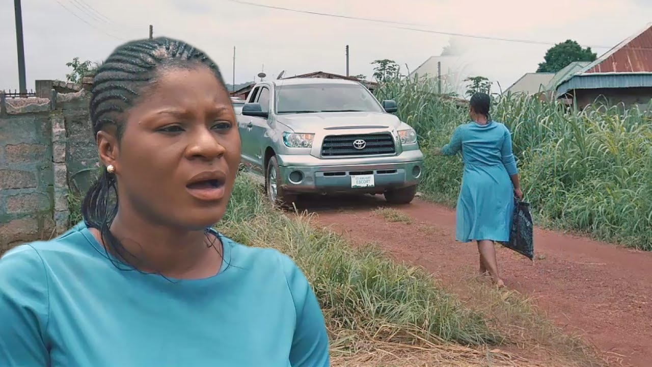 Download The Poor Village Girl Won The Heart Of The Billionaire Royal prince 1 - nigerian movies