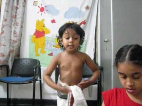 Konkani Rhymes 3
