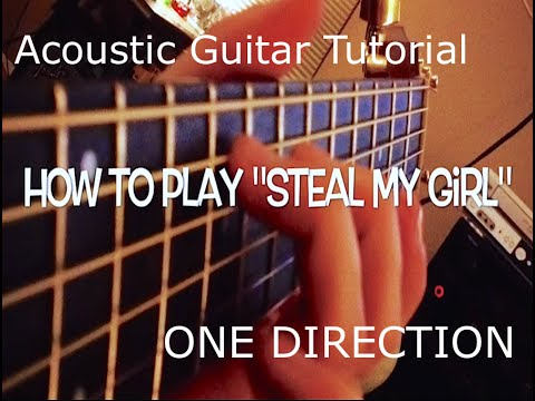 Steal My Girl\