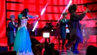 PAQA-PAQ Hulkar Abdullaeva/ПАКА-ПАК Хулкар Абдуллаева Koncert version2016