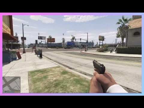 first person gta 5 xbox 360