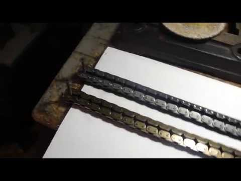 Ford Mondeo.Растянулась цепь ГРМ! Форд! Stretched chain! Ford!