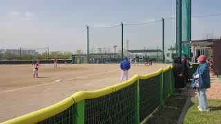 #야구#김천리틀야구단#구미중학교투수     크게되거라!