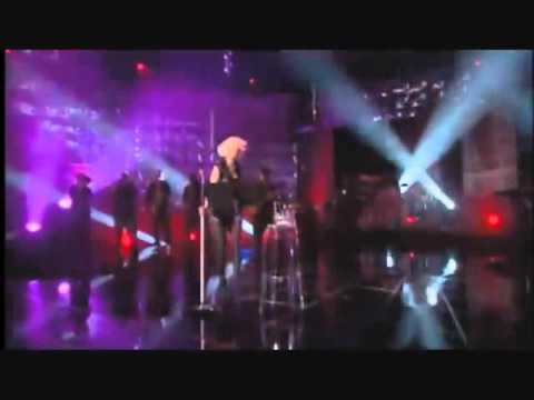 Christina Aguilera- Stripped Intro & Dirrty {Live}