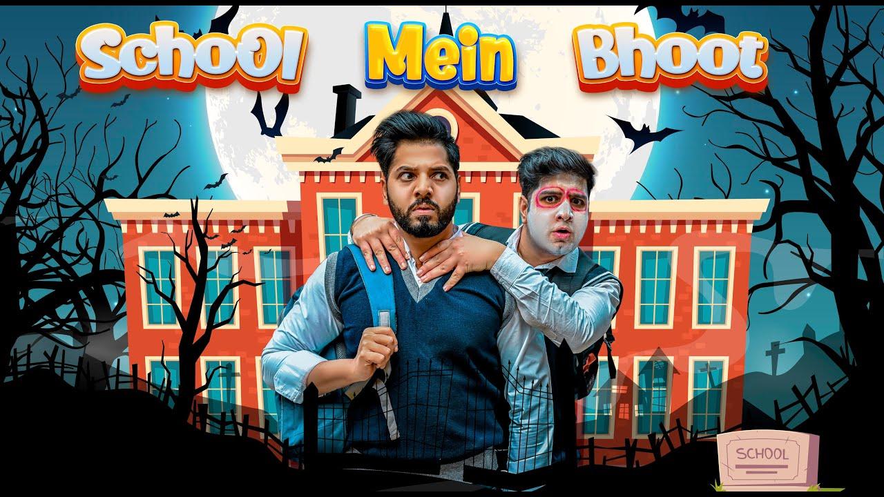 Download SCHOOL MEIN BHOOT - Part 1 || JaiPuru