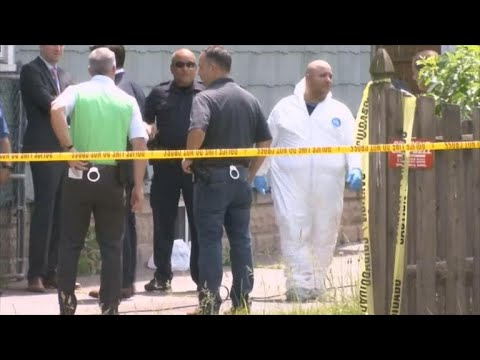 Three bodies found in Massachusetts home of suspected kidnapper