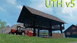 "[""Farming in Under The Hill map v5"", ""farming simulator 2015"", ""farminig simulator 2017"", ""farm expert"", ""zetor 7211"", ""tractor"", ""small farm"", ""under the hill map"", ""UTH"", ""UTH v5"", ""mowing grass"", ""blazek modding"", ""sip"", ""BCS"", ""Gorenc"", ""new holland"","