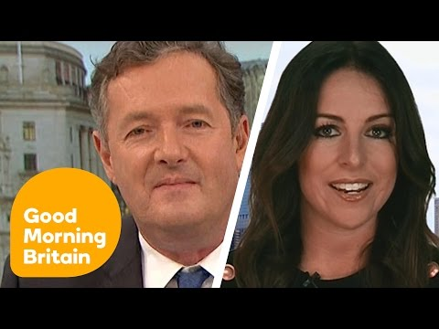 Is Australia's TV 'Man-Ban' Sexist? | Good Morning Britain
