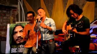 Cây Bàng ( Ban nhạc Bức Tường )