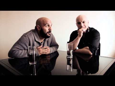 MORGAN PRIEST - INTERVIEW DE MORGAN (CHRÉTIEN) ET SAÏD EL KHAMSI (MUSULMAN) - 2014
