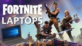 Die besten Gaming Laptops für Fortnite 2019