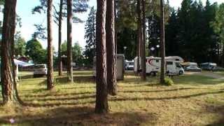 Värnamo: Värnamo Camping