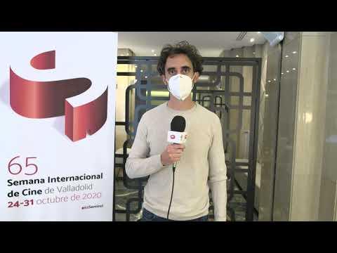 #65Seminci - Saludo del director Gonzalo Gurrea Ysasi (24/10/2020)