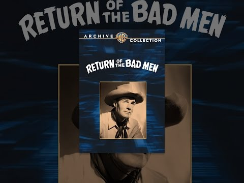 Return of the Bad Men is listed (or ranked) 4 on the list The Best Randolph Scott Movies
