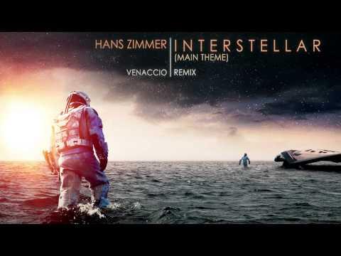 Hans Zimmer - Interstellar (S.T.A.Y.) (Venaccio bootleg) *Free Download