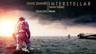 Hans Zimmer - Interstellar (S.T.A.Y.) (Venaccio bootleg) *Free Download