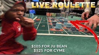 Rare Live Roulette. Mother of Roulette Session