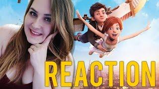 Ballerina official international trailer #1 (2016) - reaction!
