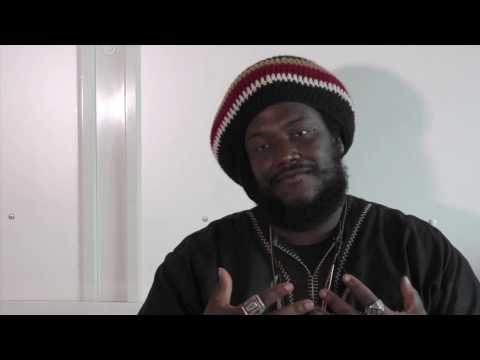 Kamasi Washington interview (part 1)
