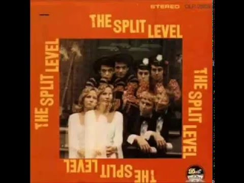 The Split Level   - The Split Level 1968 (full album )