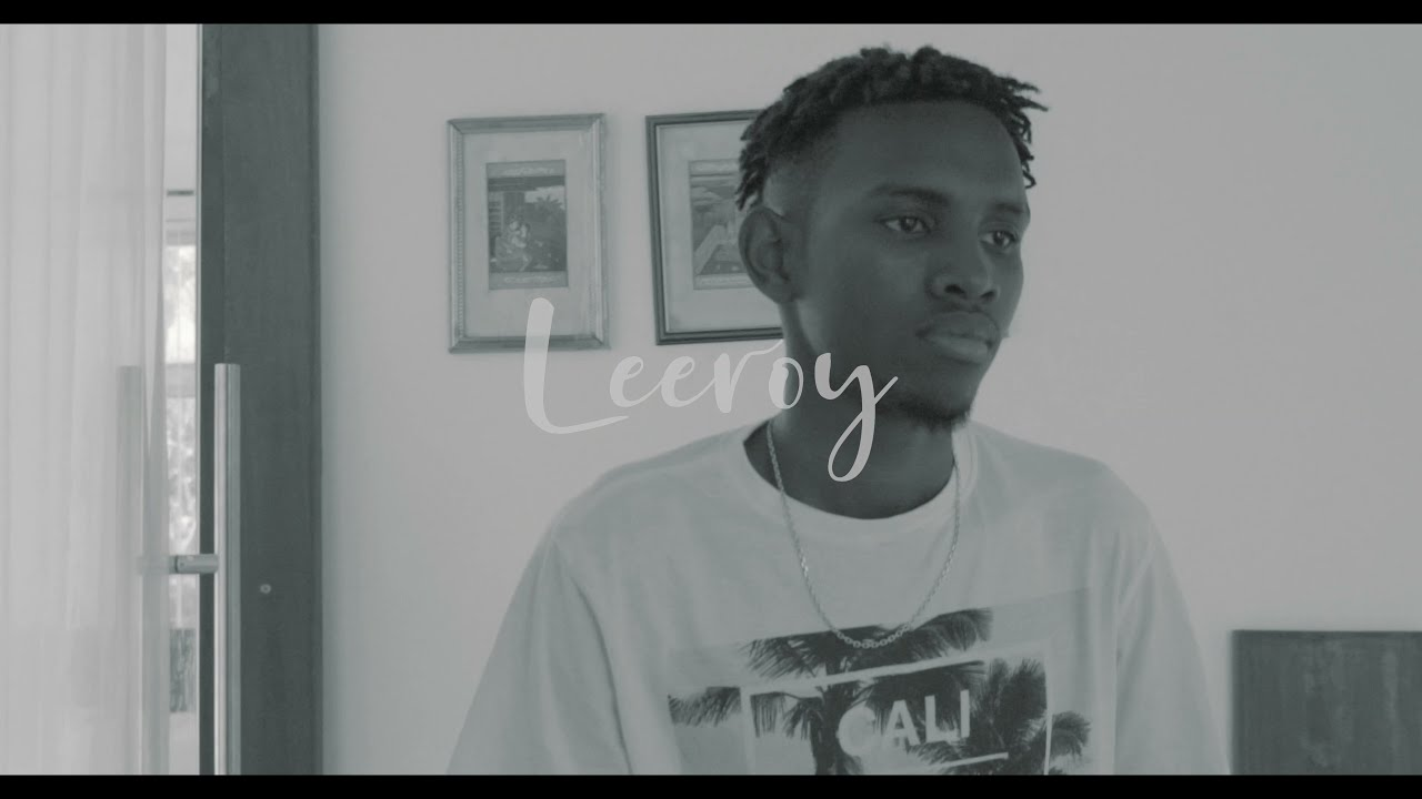 Download Leeroy - INTRO (Leeroy Vs The World) (Official Music Video)