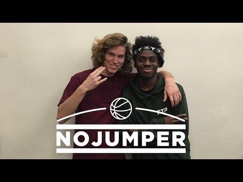 No Jumper - The Danny Duncan & Ryan Beckford Interview