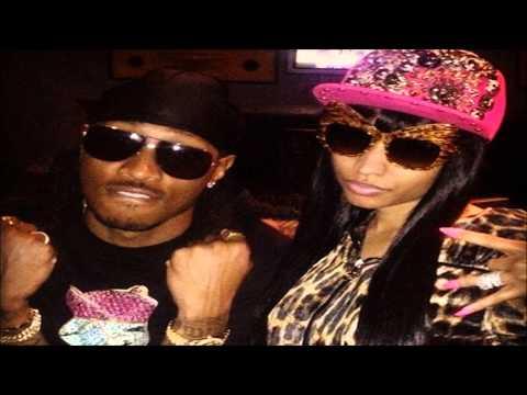 Future - Rockstar ft. Nicki Minaj