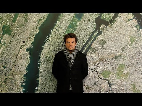 Bjarke Ingels Interview: Advice to the Young - YouTube