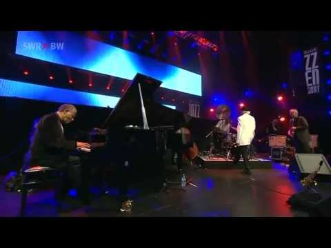 McCoy Tyner Trio with guests (Frisell, Bartz) - Stuttgart, Germany, 2009-07-24
