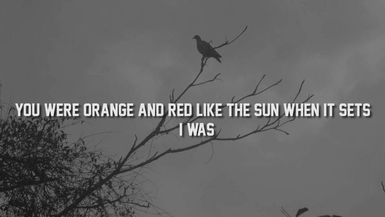 Passenger - Beautiful Birds (feat. Birdy) Lyrics