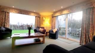 Beacon Hill Farm - Kestrel Cottage
