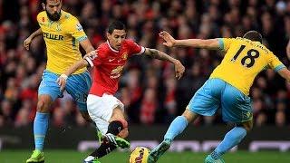 Man Utd 1 - 0 Crystal Palace 2014 | PalaceFanTV