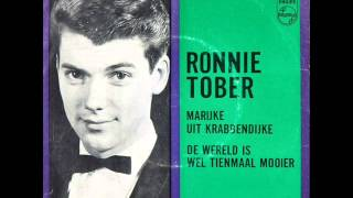 Ronnie Tober - Marijke Uit Krabbendijke
