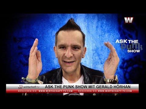 Ask The Punk: Wie werde ich Milliardär?