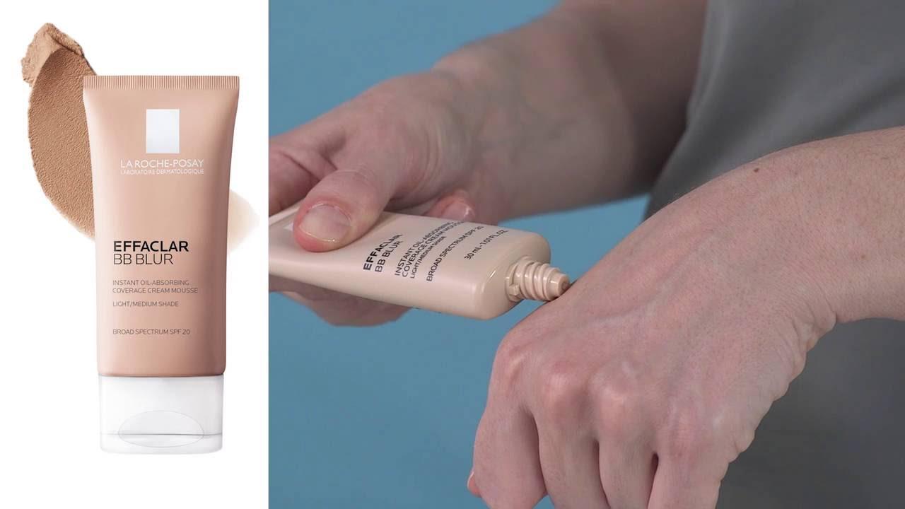 Effaclar BB Cream for Oily Skin by La Roche-Posay #7