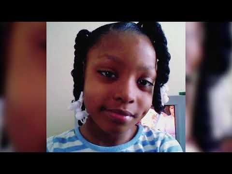 Aiyana Stanley-Jones as told by Nyheim Hines | Say Their Stories