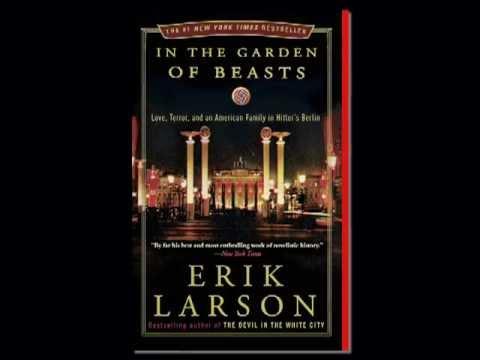 Steve Bertrand On Books: Erik Larson On