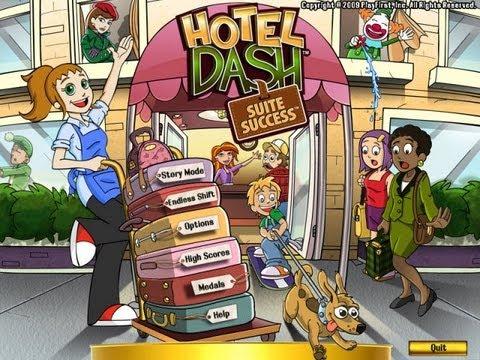 Игры Обслуживание играть онлайн