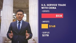 Here's what people don't say about the US trade deficit with China