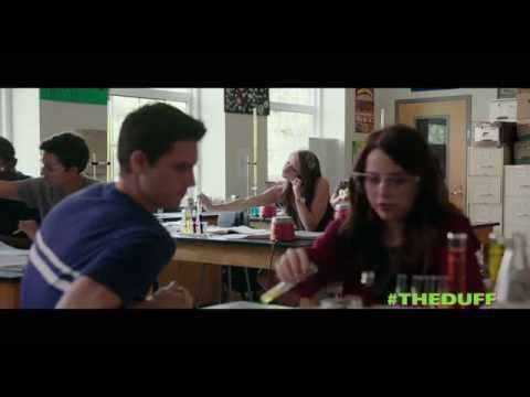 The DUFF  You Called me The DUFF  HD