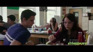 "The DUFF - ""You Called me The DUFF"" - HD"