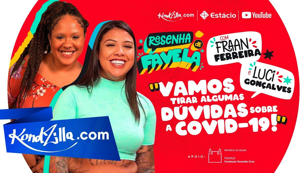 Resenha de favela: Se Cuida #Comigo (KondZilla.com)