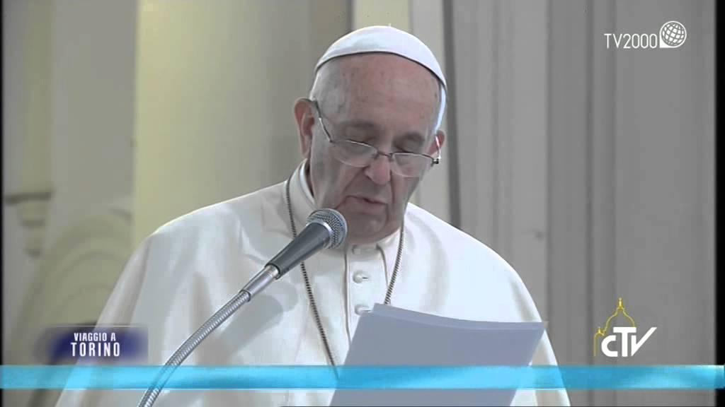Il discorso di papa francesco al tempio valdese di torino - Tavola valdese progetti approvati 2015 ...