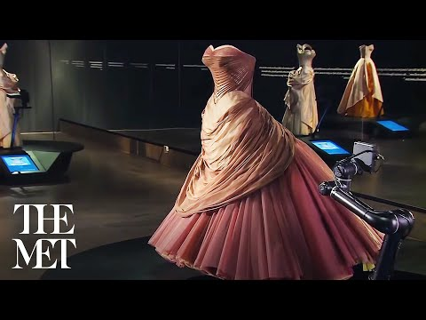 """Charles James: Beyond Fashion""—Gallery Views"
