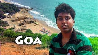 Coimbatore To Goa in Car