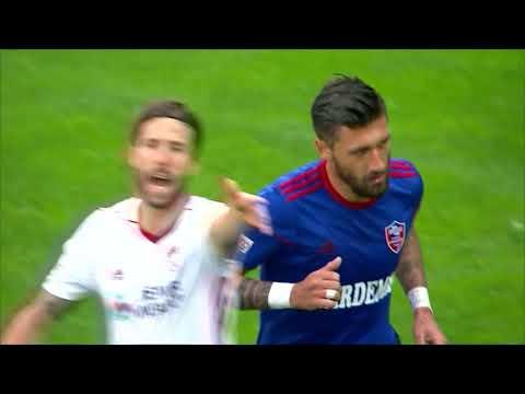 K. Karabükspor 0 - 1 DG Sivasspor #Özet
