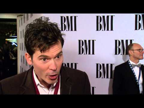 Ketch Secor of Old Crow Medicine Show Interview - The 2014 BMI Country Awards - Pt. 1