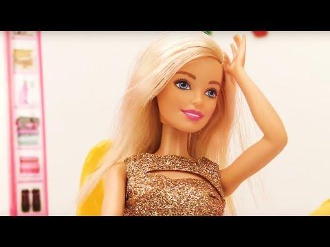 Игры Барби !!! Одевалки, Макияж !!! Play Barbie Games Online !!!